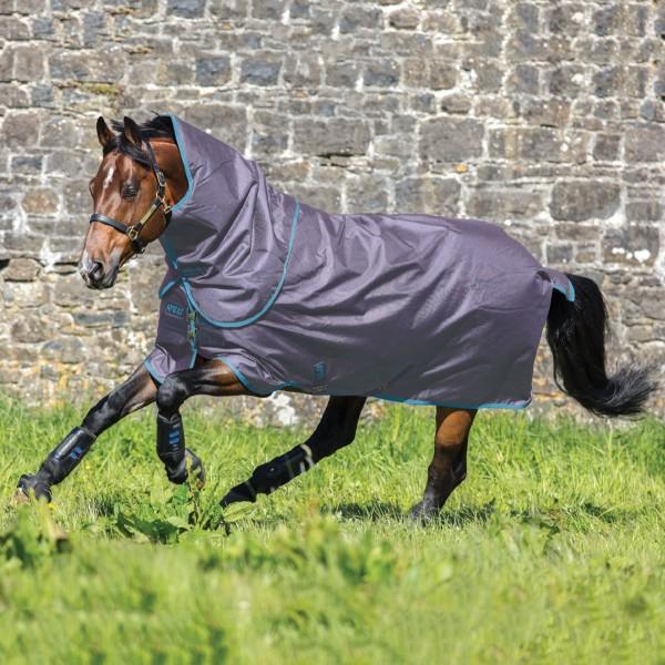 Horseware Weidedecke Amigo SuperHero Plus 350g