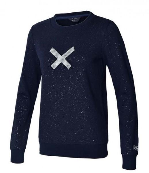 Kingsland Damen Rundhals Sweatshirt ELECTRA