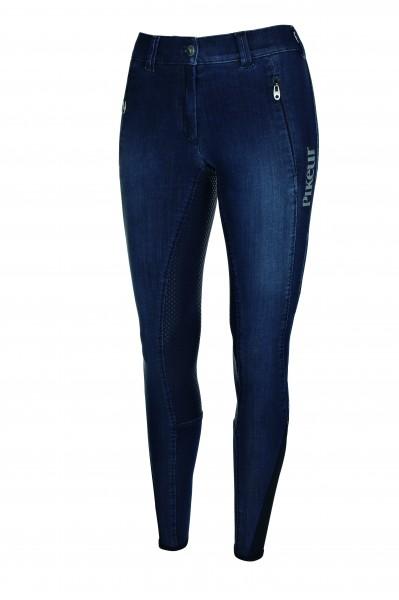Pikeur Damen Reithose Jeans Grip JANELLE