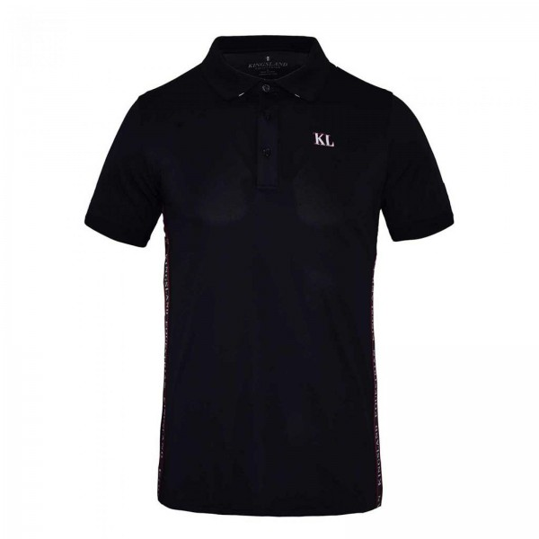 Kingsland Herren Pique Polo-Shirt UGO