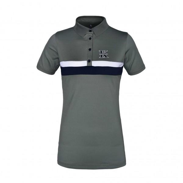 Kingsland Damen Piqué Poloshirt LUKINA S21
