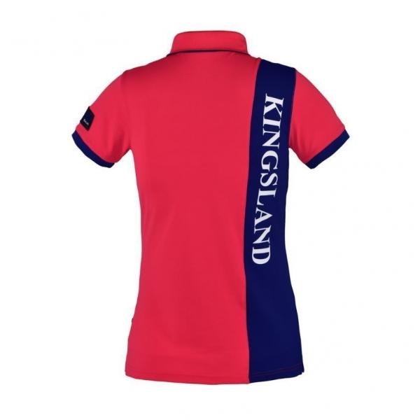 Kingsland Damen Polo Shirt WAVERLY