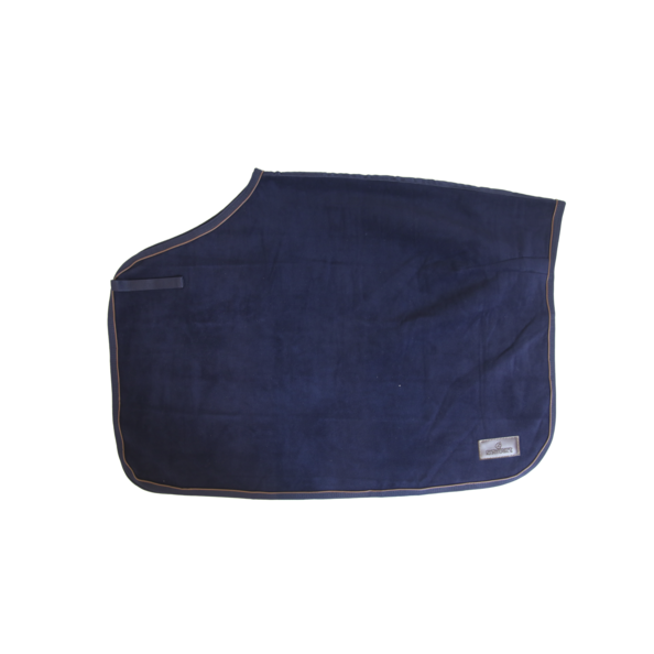 Kentucky Ausreitdecke QUADRAT HEAVY FLEECE