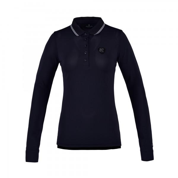 Kingsland Damen Langarm Poloshirt CHAMBLY