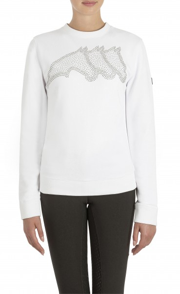 Equiline Damen Sweatshirt GYNAG