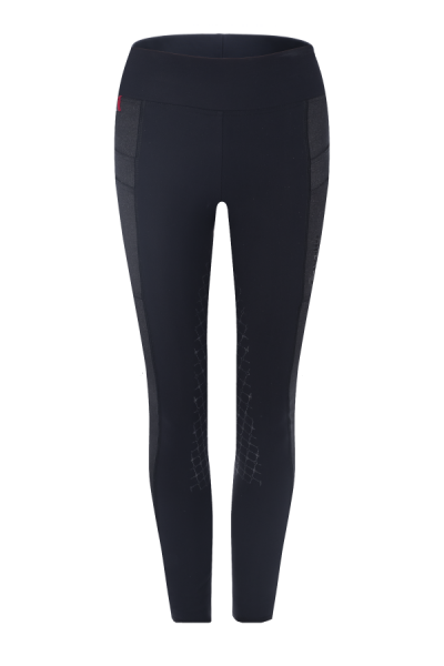 Cavallo Damen Reitleggings LOTTA GRIP