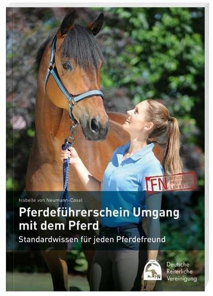 Busse Buch PFERDEFÜHRERSCHEIN Umgang mit dem Pferd