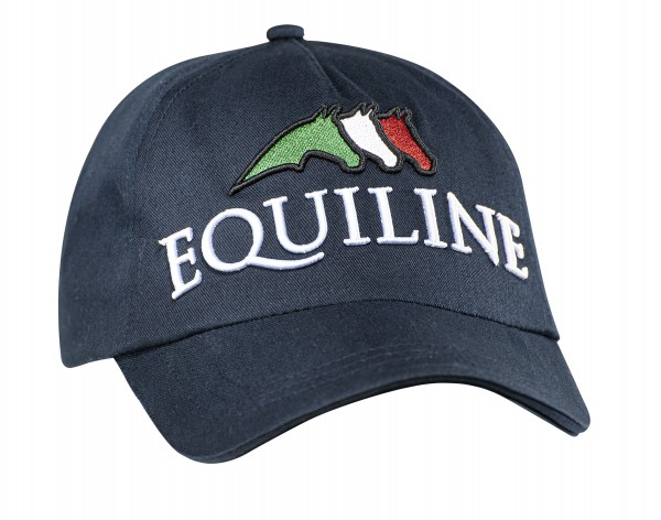 Equiline Unisex Baseball Cap CAIDUTT TeamCol.20