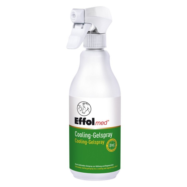 Effol med COOLING Gel Spray 500ml