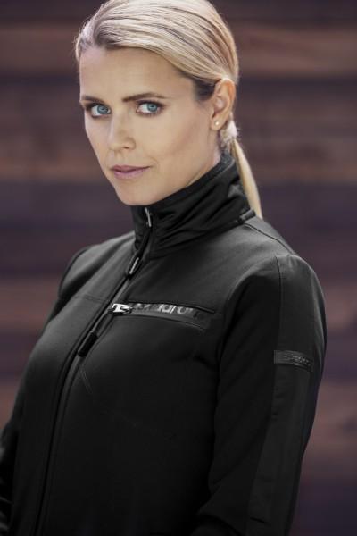 Eskadron Damen Softshell Zip Shirt NICKY Fanatics20