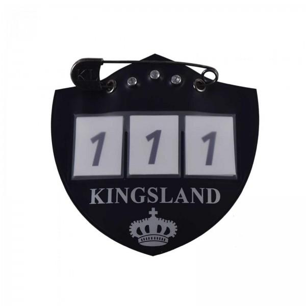 Kingsland Startnummern IBAN