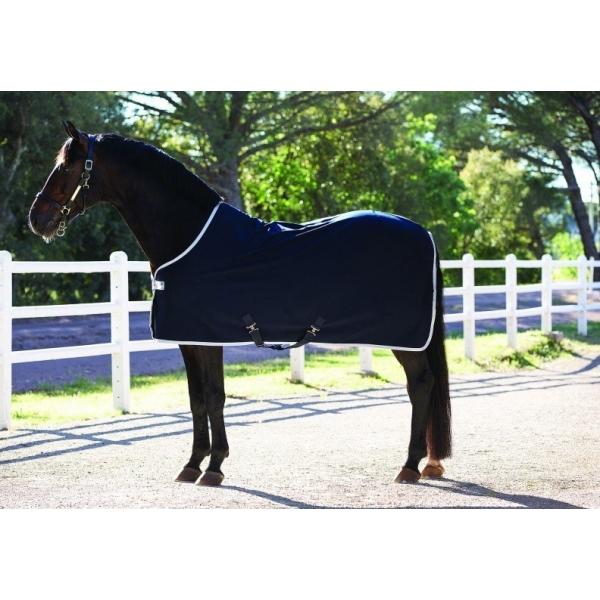 Horseware Abschwitzdecke Jersey Cooler AMIGO