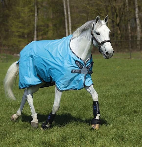 Horseware Regendecke AMIGO HERO 900 (klassischer Verschluss)