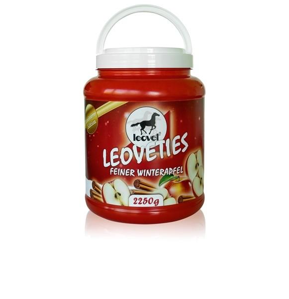 Leovet Leoveties feiner Winterapfel LECKERLIS