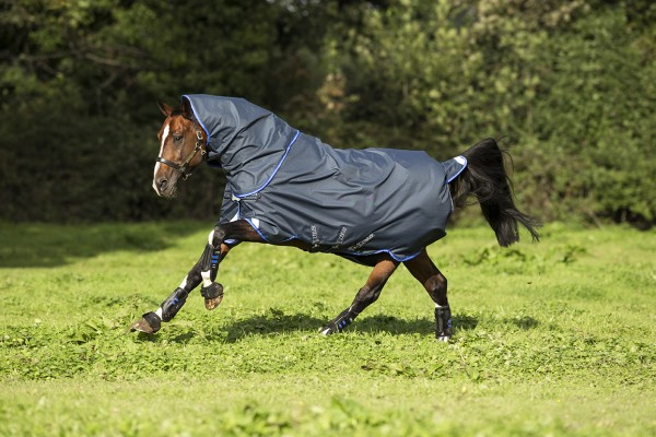 Horseware Regendecke AMIGO BRAVO 12 Plus Turnout 0g