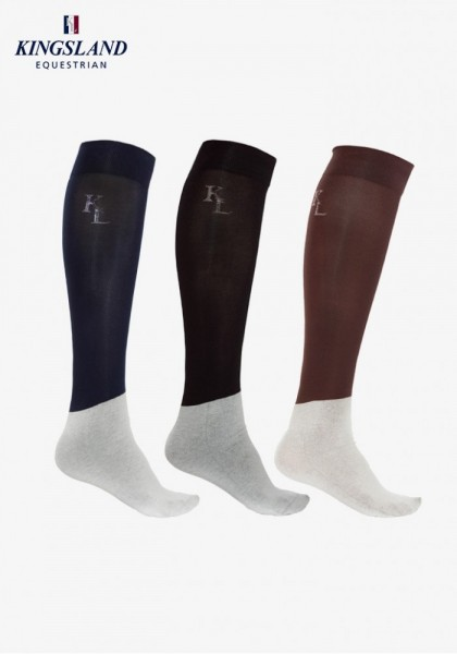 Kingsland unisex TURNIERSOCKEN