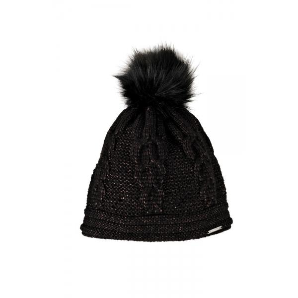 Pikeur unisex Mütze Premium BOBBLE HAT
