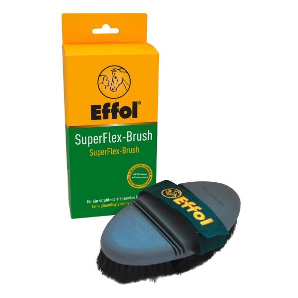 Effol Fellglanzbürste SUPERFLEX-BRUSH