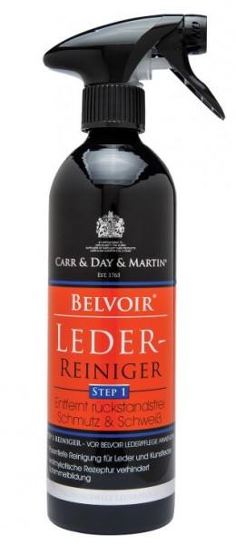 CDM Lederreiniger BELVOIR STEP 1