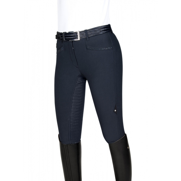 Equiline Damen Reithose Full Grip VICKY