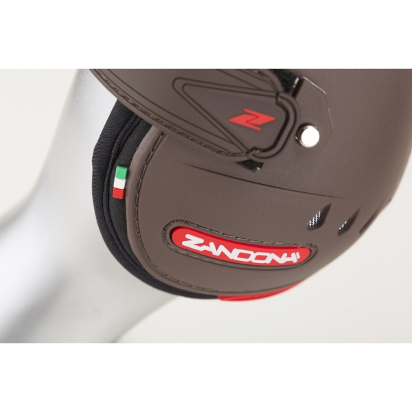 Zandona Gama.CARBON AIR Active Fit fetlock