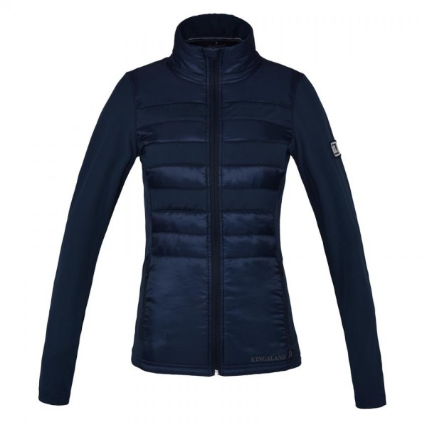 Kingsland Damen Fleecjacke YECLA