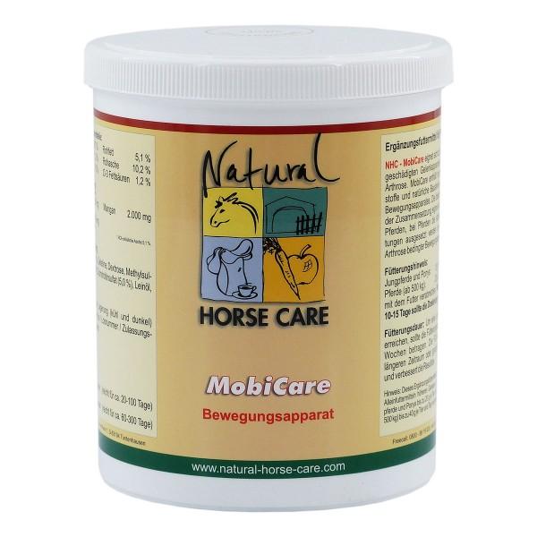 Natural Horse Care MobiCare 1kg