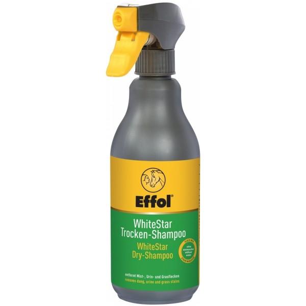 Effol Trocken-Shampoo WHITE STAR