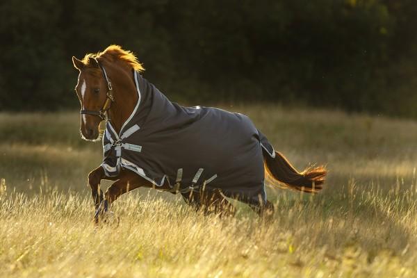 Horseware Regendecke Amigo Bravo 12 Wug TURNOUT 250g