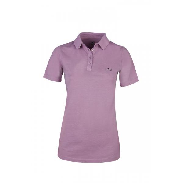 Equiline Damen Sport Poloshirt MABLE