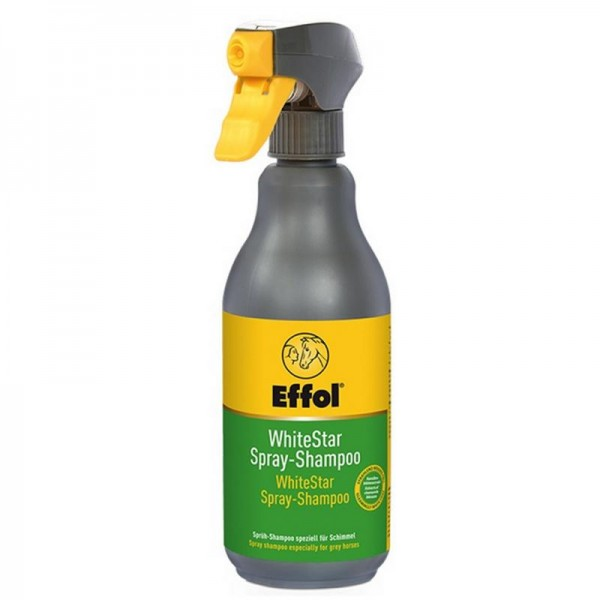 Effol Spray-Shampoo WHITE STAR