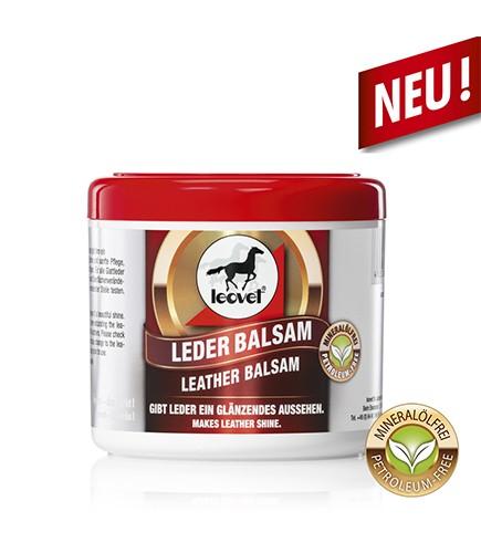 Leovet Leder BALSAM